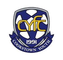Cookstown Youth FC